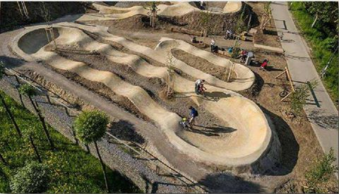 2015 10 Pumptrack