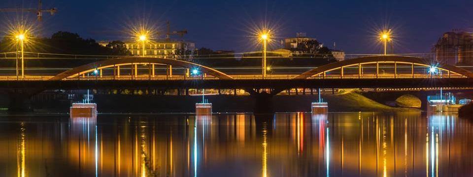 Most Karłowice, autor zdjęcia: Krzysztof Misztal